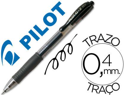 Comprar  24726 de Pilot online.