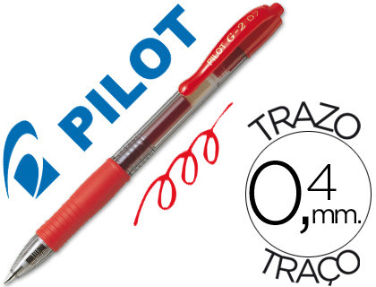 Comprar  24727 de Pilot online.