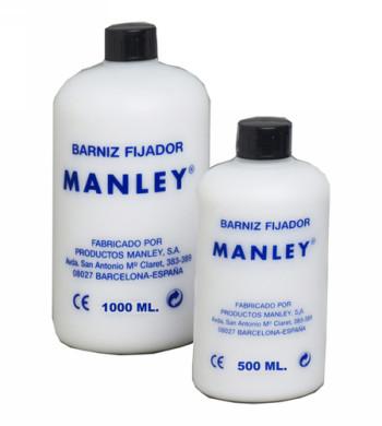 BARNIZ FIJATIVO MANLEY 100 ML MND00270- 100