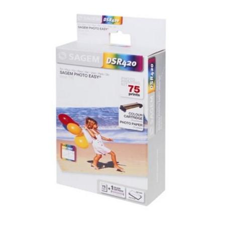 Comprar Cinta de impresora 252211497 de Sagem online.
