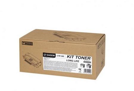 Comprar cartucho de toner 252445514 de Sagem online.