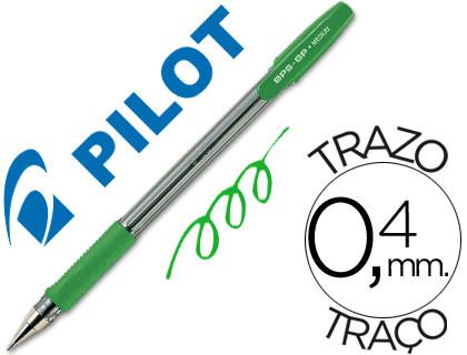 Comprar  25556 de Pilot online.