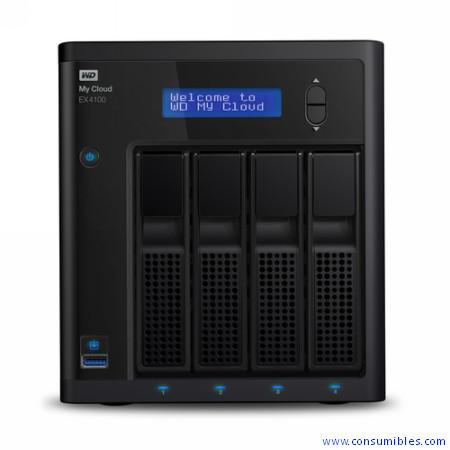 Comprar Periféricos WDBWZE0160KBK-EESN de Western Digital online.
