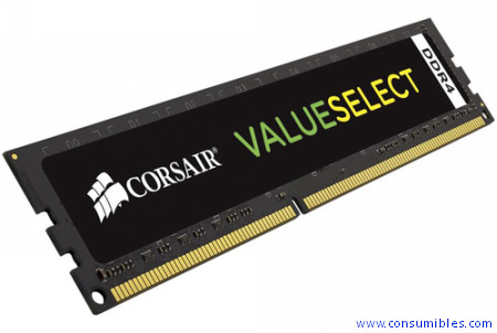 Comprar  CMV8GX4M1A2133C15 de Corsair online.