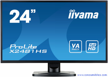 Comprar  X2481HS-B1 de iiyama online.