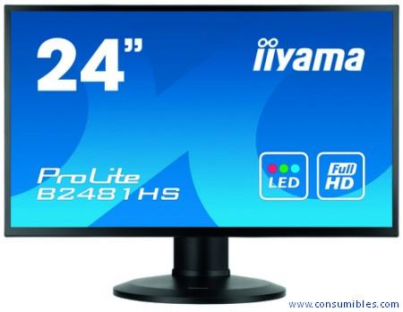 Comprar  XB2481HS-B1 de iiyama online.