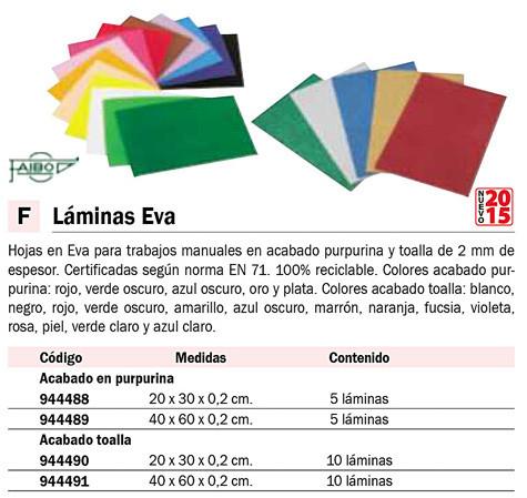 Comprar Pasta de modelar / plastilinas 944491 de Faibo online.