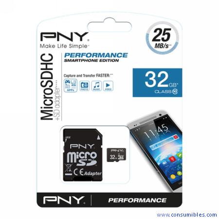 Comprar Periféricos SDU32GPER25-EF de PNY online.