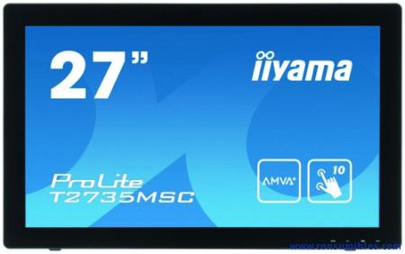 Comprar  T2735MSC-B2 de iiyama online.
