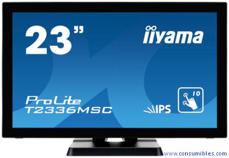 Comprar  T2336MSC-B2 de iiyama online.