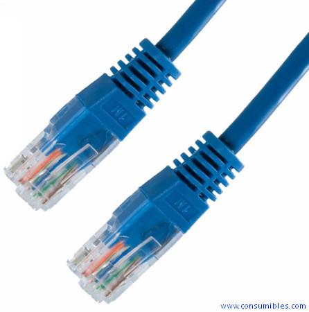 Comprar Seguridad y Redes 10.20.0400-BL de Nanocable online.