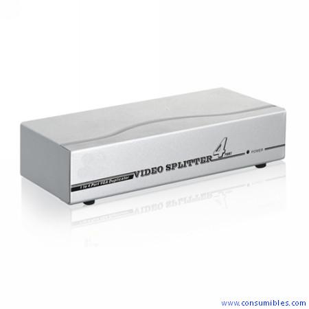 Comprar Periféricos 10.25.0004 de Nanocable online.
