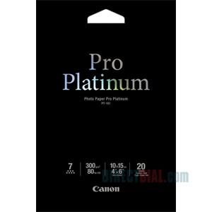 Comprar Papel inkjet 2768B013 de Canon online.
