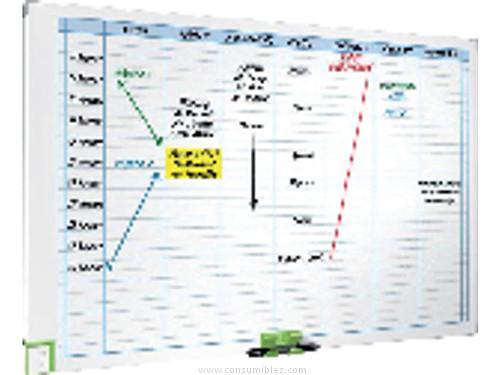 Conferencia y presentacion NOBO PLANNING MAGNETICO SEMANAL 60X90 CM 3048201
