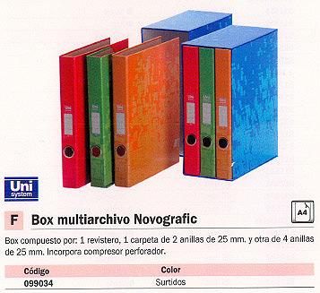 Comprar  099034 de Unisystem online.