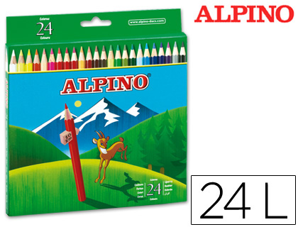 Comprar  28329 de Alpino online.