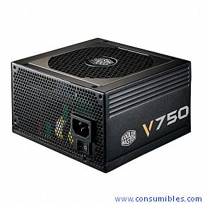Comprar  RS750-AFBAG1-EU de Cooler Master online.