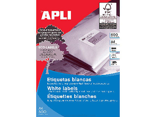 Comprar Cantos rectos 285781 de Apli online.