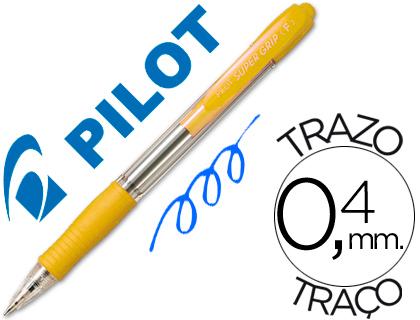 Comprar  28594 de Pilot online.