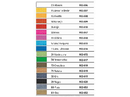 Comprar Carton ondulado 286658 de Canson online.