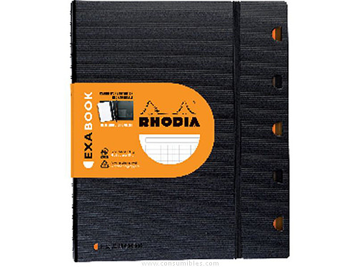 Comprar Cuadernos especiales 292038 de Rhodia online.