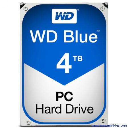Comprar Componentes integración WD40EZRZ de Western Digital online.