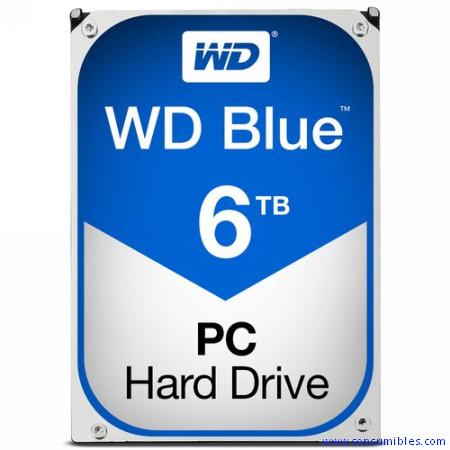Comprar Componentes integración WD60EZRZ de Western Digital online.