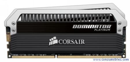 Comprar  CMD16GX4M2B3000C15 de Corsair online.