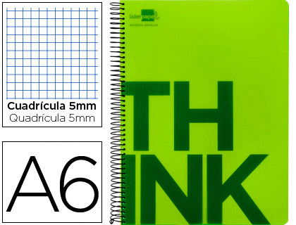 Comprar Serie Think 29640 de Liderpapel online.