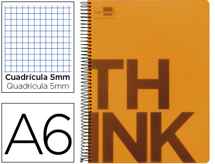 Comprar Serie Think 29642 de Liderpapel online.