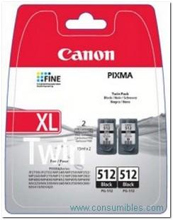 Comprar cartucho de tinta alta capacidad 2969B009 de Canon online.