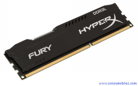 Comprar  HX316LC10FB-8 de Kingston online.