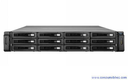 Comprar Periféricos REXP-1220U-RP de QNAP online.