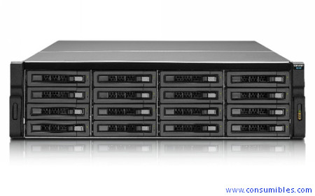 Comprar Periféricos REXP-1620U-RP de QNAP online.