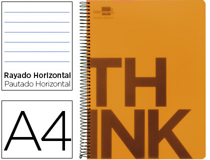 Comprar Serie Think 29971 de Liderpapel online.