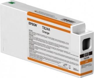 Comprar cartucho de tinta C13T824A00 de Epson online.