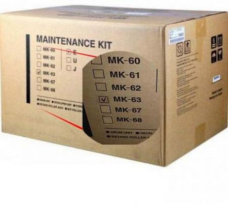 Comprar Kit de mantenimiento 2B093080 de Kyocera-Mita online.
