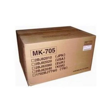 Comprar kit de mantenimiento 2BJ82080 de Kyocera-Mita online.