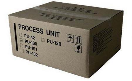 Comprar Unidad de proceso 2DC93038 de Kyocera-Mita online.