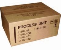 Comprar Unidad de proceso 2G693011 de Kyocera-Mita online.