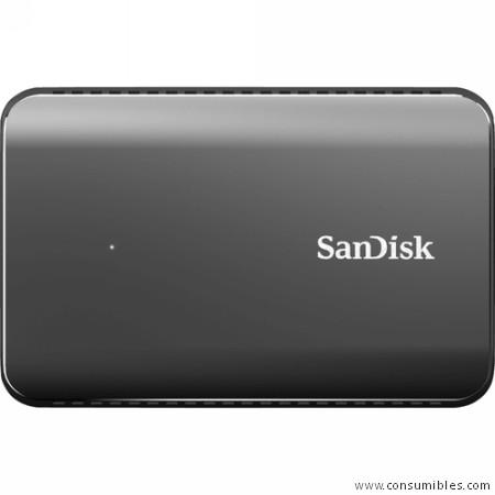 Comprar Periféricos SDSSDEX2-480G-G25 de Sandisk online.