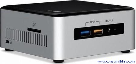 Comprar  BOXNUC6I3SYH de Intel online.
