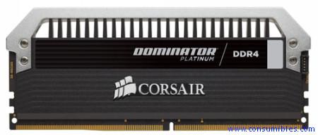Comprar  CMD32GX4M2A2666C15 de Corsair online.