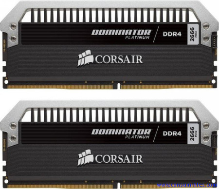 Comprar  CMD16GX4M2B3200C16 de Corsair online.