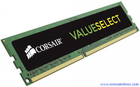 Corsair ValueSelect 16GB DDR4-2133 16GB DDR4 2133MHz módulo de memoria