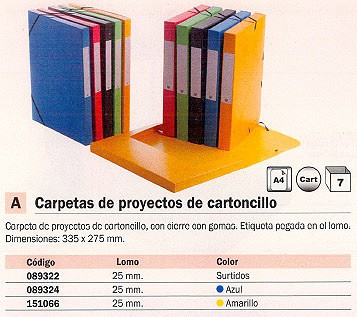 Comprar  151066 de Unipapel online.