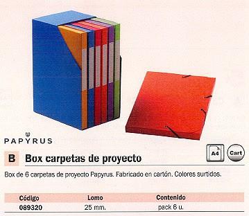 Comprar  089320 de Papyrus online.