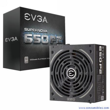 Comprar  220-P2-0650-X2 de EVGA online.