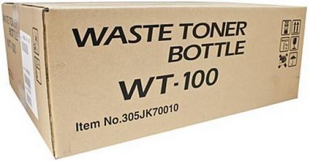 Comprar bote de residuos 305JK70010 de Kyocera-Mita online.