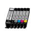 Comprar Cartucho de tinta 0332C004 de Canon online.